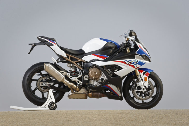 2019 BMW S 1000 RR First Look 24
