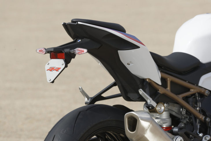 2019 BMW S 1000 RR First Look 18