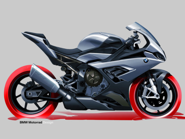 2019 BMW S 1000 RR First Look 17