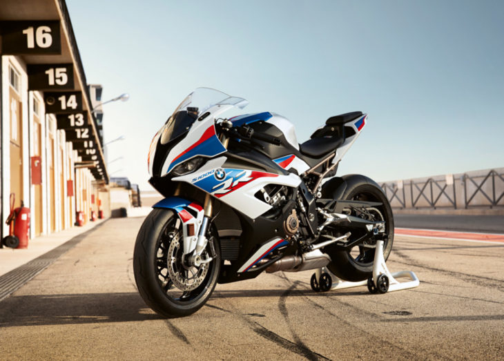 2019 BMW S 1000 RR First Look 4