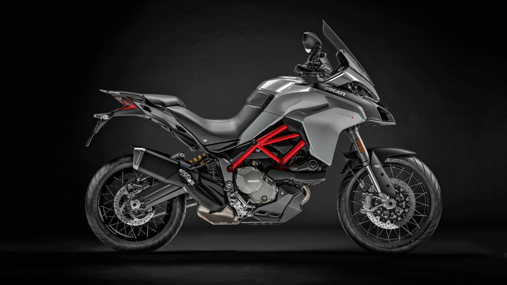 Sensational 2019 Ducati Multistrada 950 And 950 S First Look Caraccident5 Cool Chair Designs And Ideas Caraccident5Info