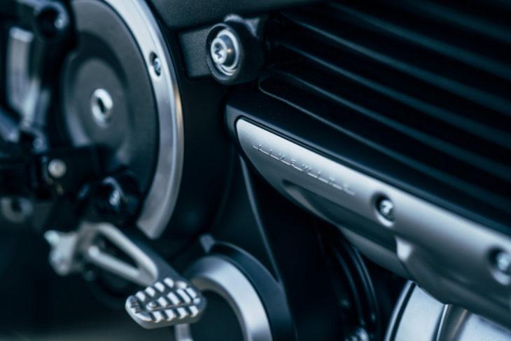 2019 Harley-Davidson LiveWire First Look 5
