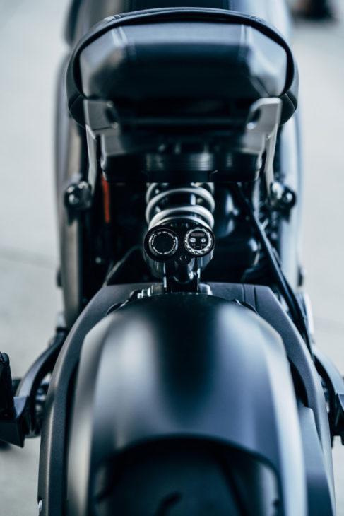2019 Harley-Davidson LiveWire First Look 2