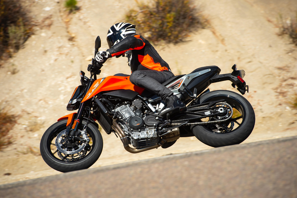 2019 KTM 790 Duke | First Impression - Cycle News