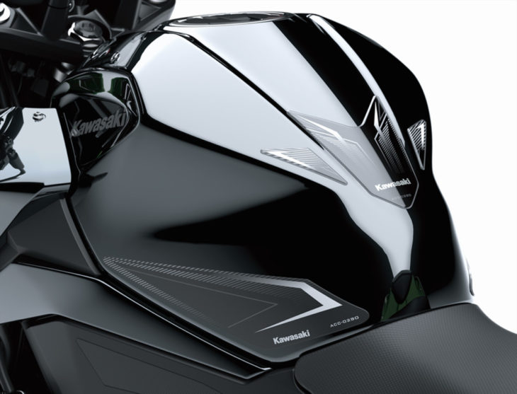 2019 Kawasaki Z400 ABS First Look 7