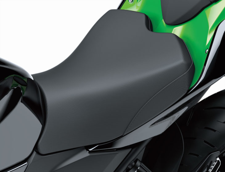 2019 Kawasaki Z400 ABS First Look 6
