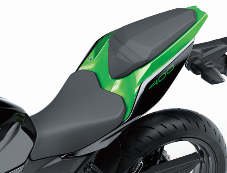2019 Kawasaki Z400 ABS First Look 19