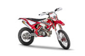 The new EnduroGP from GasGas.