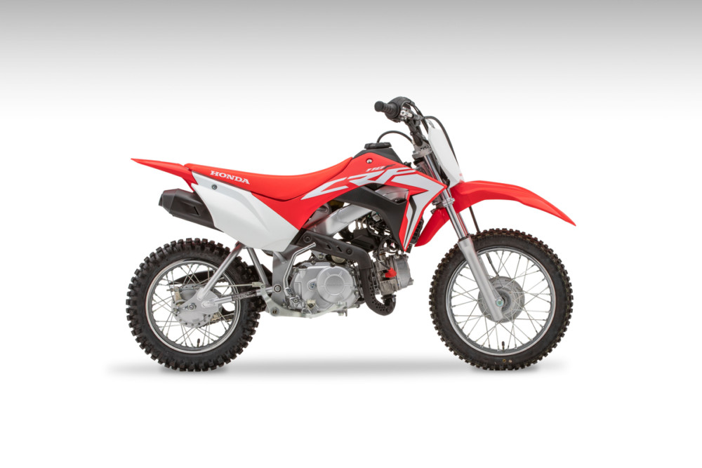 2019 Honda CRF Trail Family First Look - Cycle News