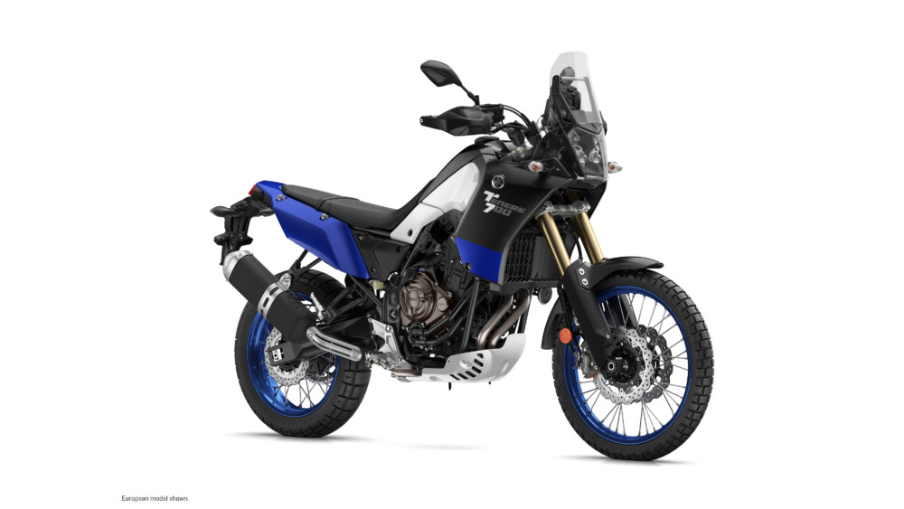 Adventure Touring Motorcycle >> The Yamaha Tenere 700 Is Coming Cycle News