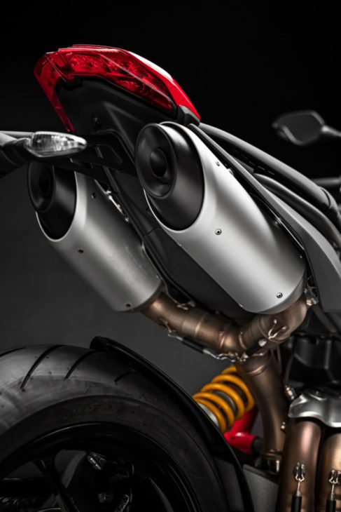 2019 Ducati Hypermotard 950 And 950 Sp First Look