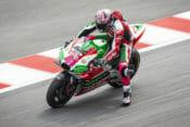 Aleix Espargaro, Malaysian MotoGP 2018