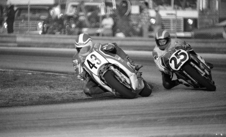 Throwback Thursday: Mike Baldwin on Honda's Revolutionary FWS1000