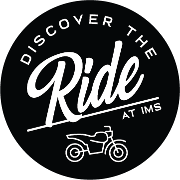IMS Discover the Ride