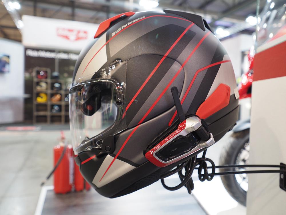 Ducati Cardo Collaboration (1)