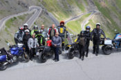 If you are looking for an amazing motorcycle adventure with spectacular scenery, historical sites and first-class guidance, an Edelweiss tour is well worth the price.