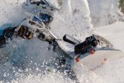 Giant Loop Snow Bike Gear