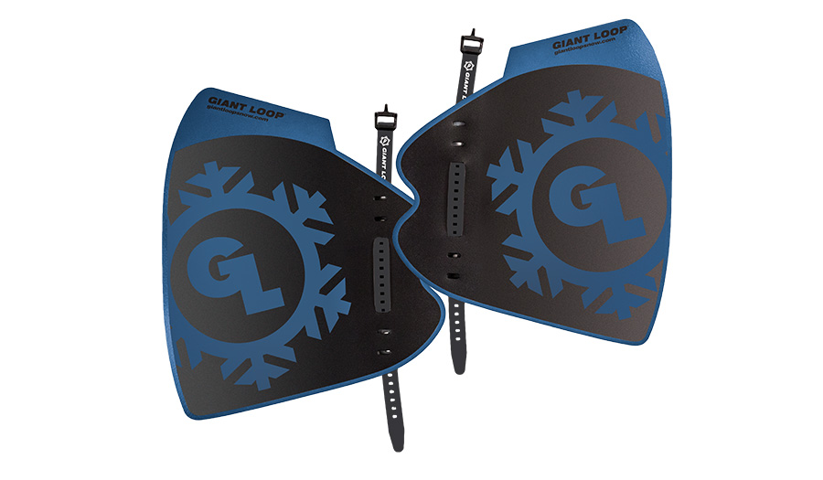 Giant Loop Snow Bike Gear