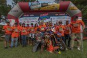 KTM Riders Sweep the Podium at 2018 AMA National Enduro Series in Stanton, Alabama