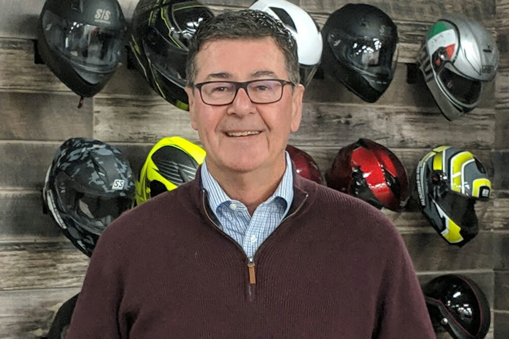 Tucker Powersports Adds Greg Blackwell in New Sales and Marketing Role