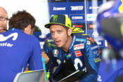 In The Paddock -If Yamaha can't deliver a bike to keep Rossi happy, will the MotoGP legend sign off early?