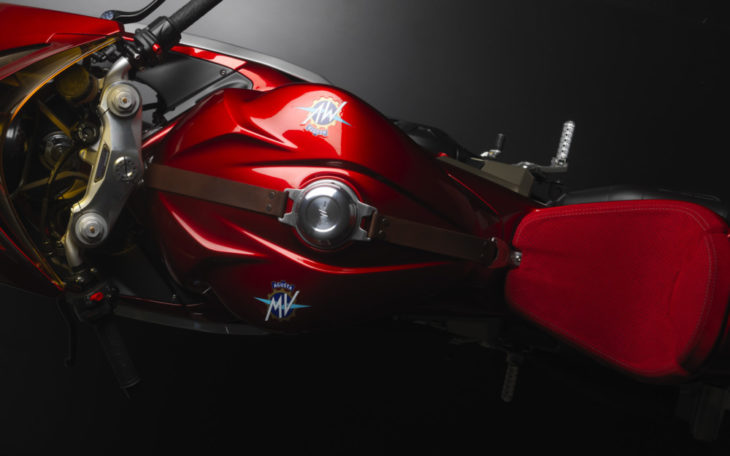 MV Agusta Superveloce 800 Prototype First Look 1