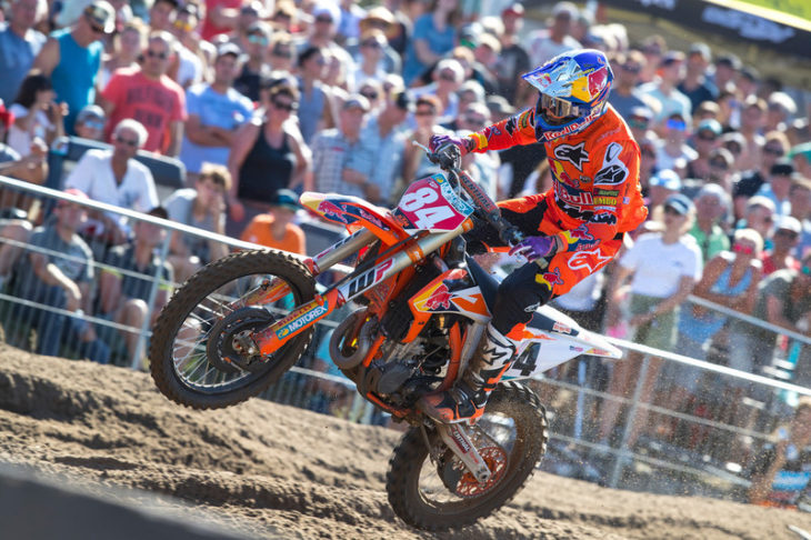 MX World Herlings