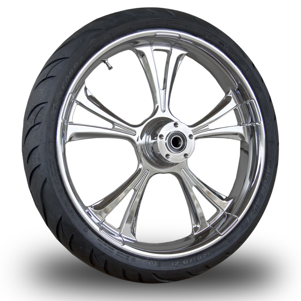 RC Components Siege One-Piece Forged Wheels