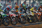American Honda's Red Rider Support Program at Loretta Lynn's