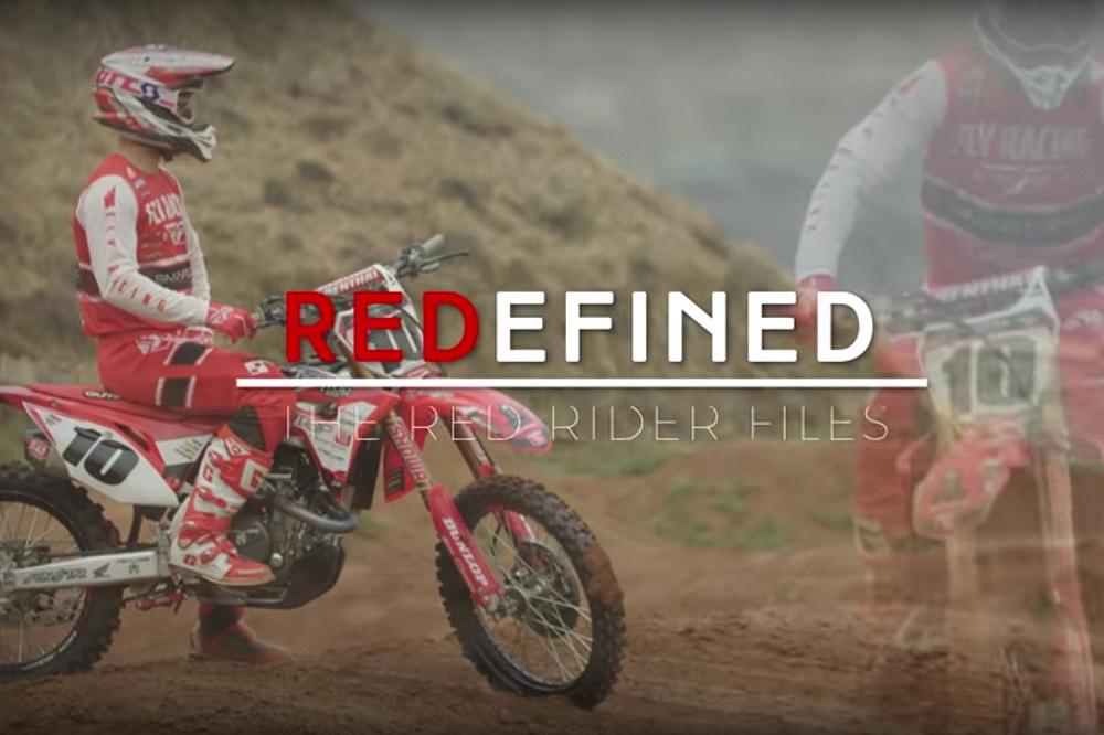 American Honda's Red Rider Support Program at Loretta Lynn's
