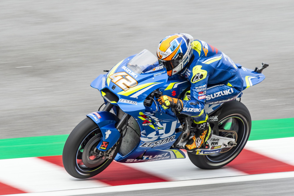 2018 Malaysian Motogp Friday Results Cycle News