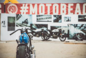 Tucker Heads to the Beach for the Roland Sands Moto Beach Classic
