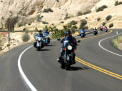 Veterans Charity Ride to Sturgis