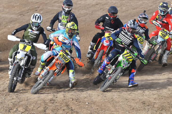 AMA Grand Prix National Championship