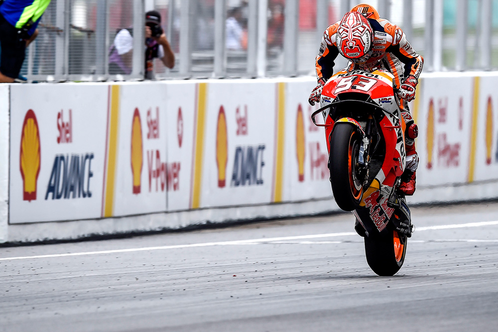 For the fifth time in sixth years, Marc Marquez laid waste to the world's best riders in the MotoGP World Championship. This is the story of how he did it.