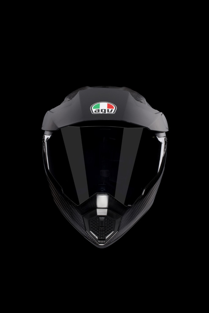AGV AX9 Off-Road Helmet