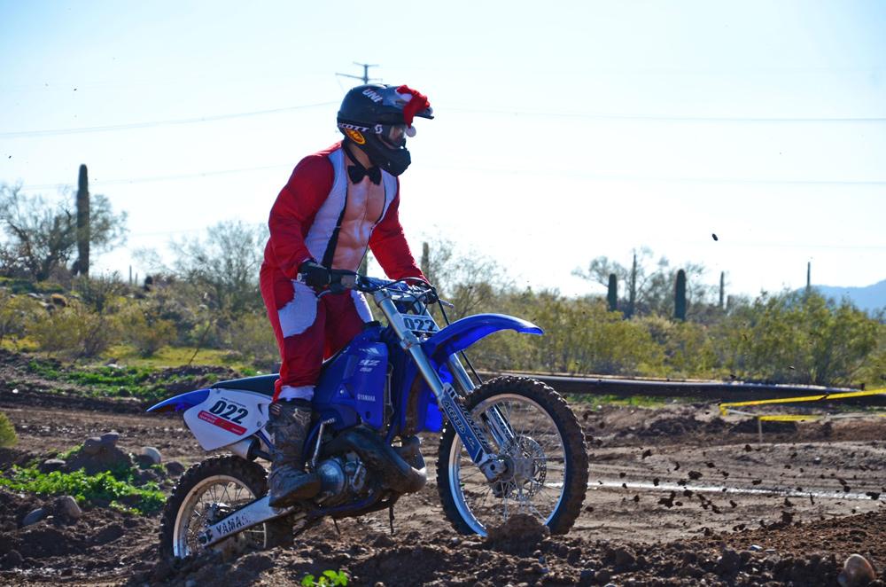 AZOP Christmas Grand Prix
