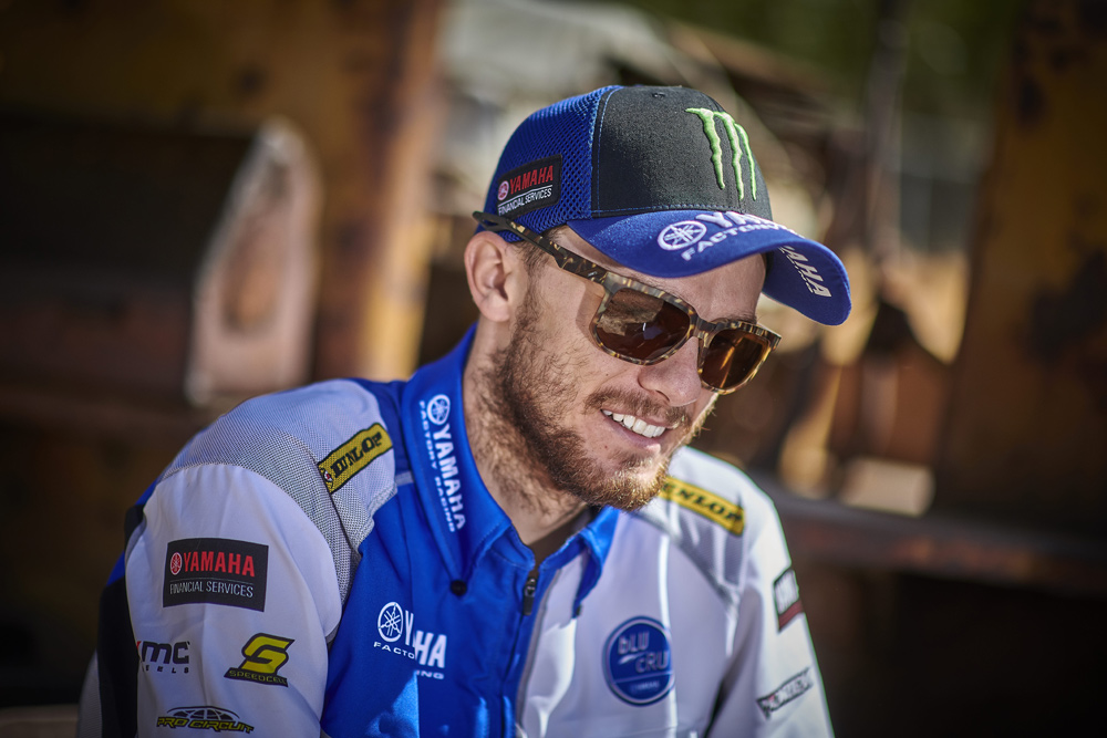 2018 was a year that dreams are made of for Aaron Plessinger. Within 12 months, the 22-year-old won both the 250SX West and 250MX Championships, was selected to the U.S. MX des Nations team, got engaged, and experienced the birth of his first child.
