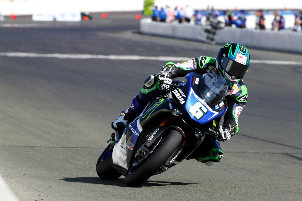 Cameron Beaubier silenced the critics in 2018, taking back the MotoAmerica Superbike Championship crown by dominating the second half of the season. It was a champion's performance by the Northern Californian.