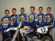 Chaparral Yamaha 1997