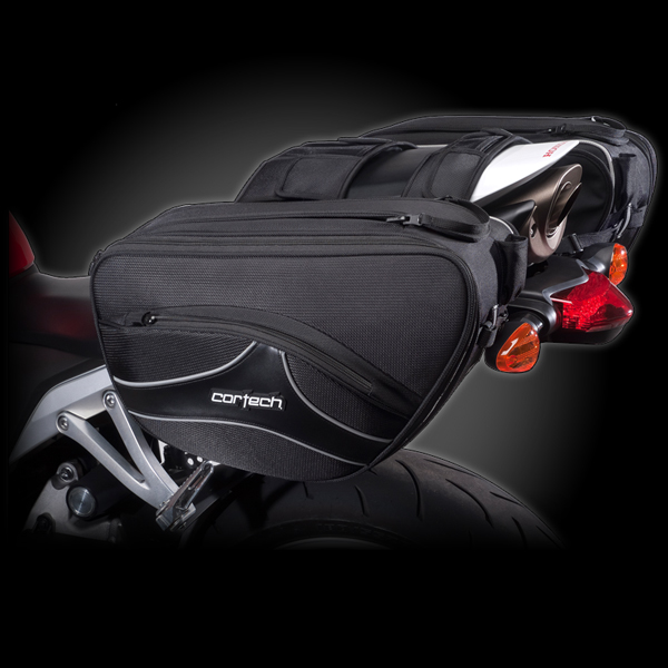Cortech Super 2.0 Luggage System