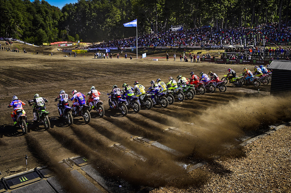 MXGP announces Patagonia-Argentina as 2019 Season Opener