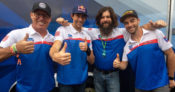 MXON Team Puerto Rico Relief Mission