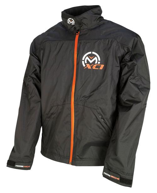 XC1 Rain Jacket by Moose Racing