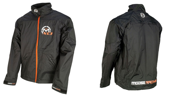 XC1 Rain Jacket by Moose Racing