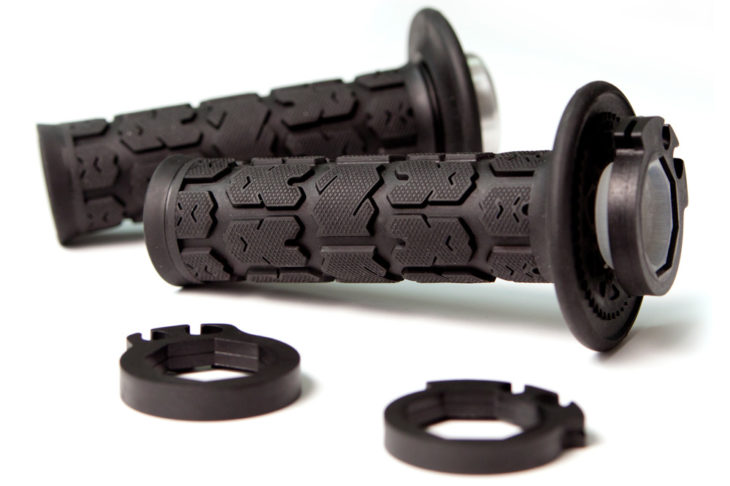 ODI V2 Lock-On Rogue MX/Off-Road Grips