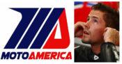 PJ Jacobsen will race a Celtic/HSBK Racing Yamaha R6 in the 2019 MotoAmerica Supersport Series.