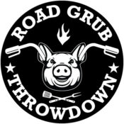 Road Grub Throwdown