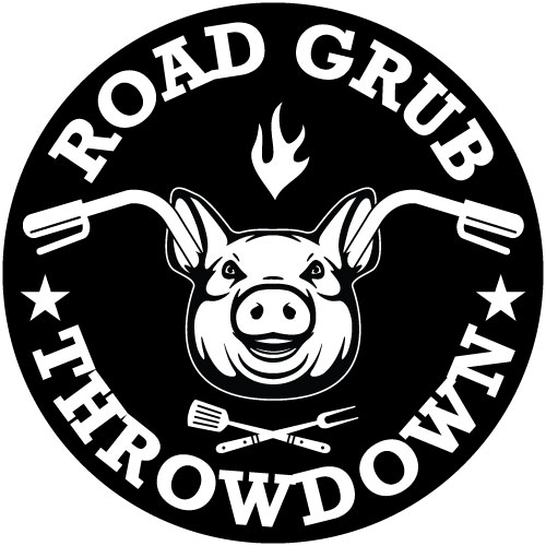Road Grub Throwdown