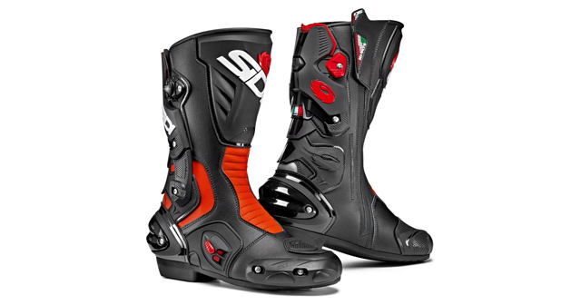 Sidi Vertigo2 Riding Boots
